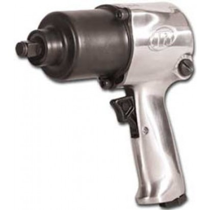 Ingersoll-Rand 231C Review