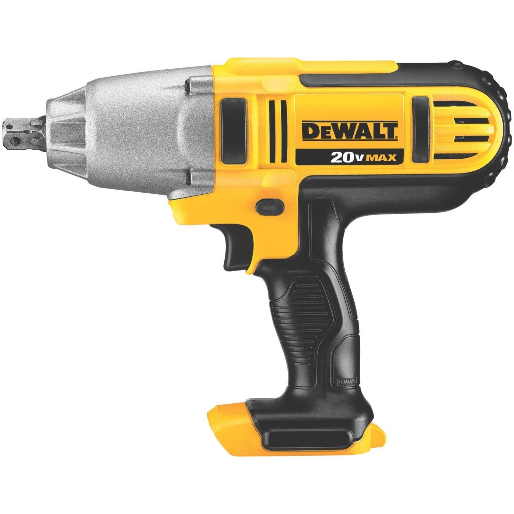 DEWALT DCF889B 1/2-Inch High Torque Impact Wrench