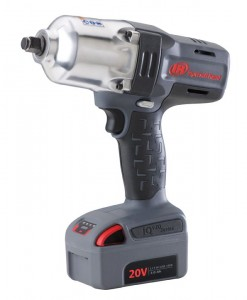 1 Ingersoll Rand W7150 K2 2 Inch High Torque Impact Wrench