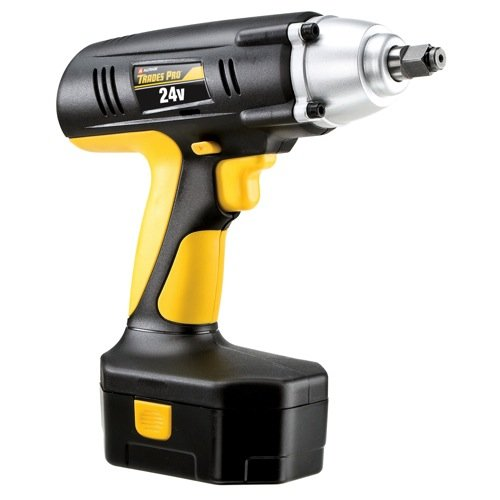 5 Tradespro 837212 1 2 Inch Cordless Impact Wrench